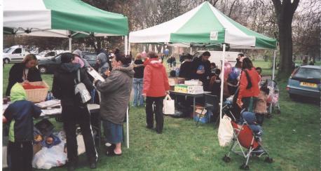 First event 2006