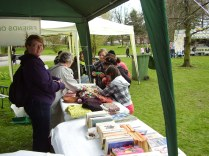Book Stall 2010