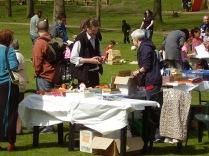 Spring event 2010