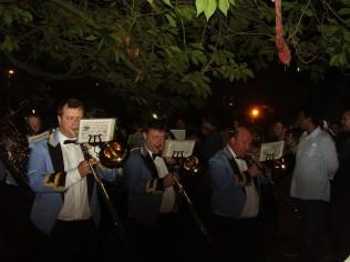 The Fairey Band