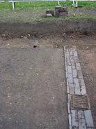 Path edge and drain