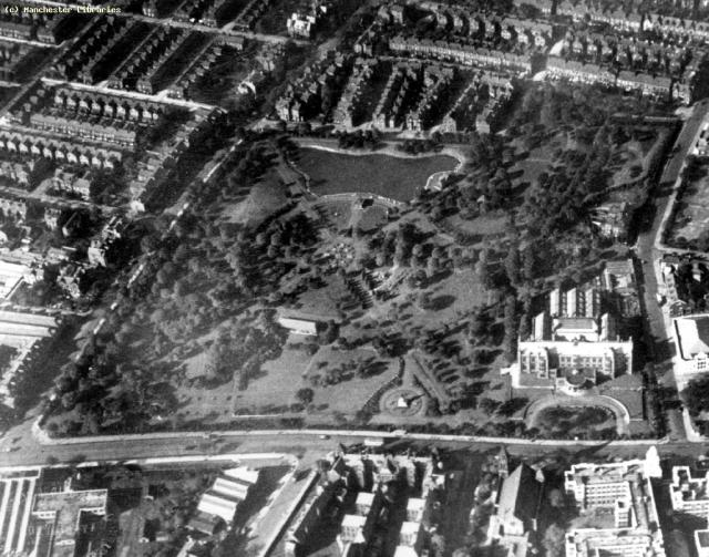 webmedia Whitworth Park 1926